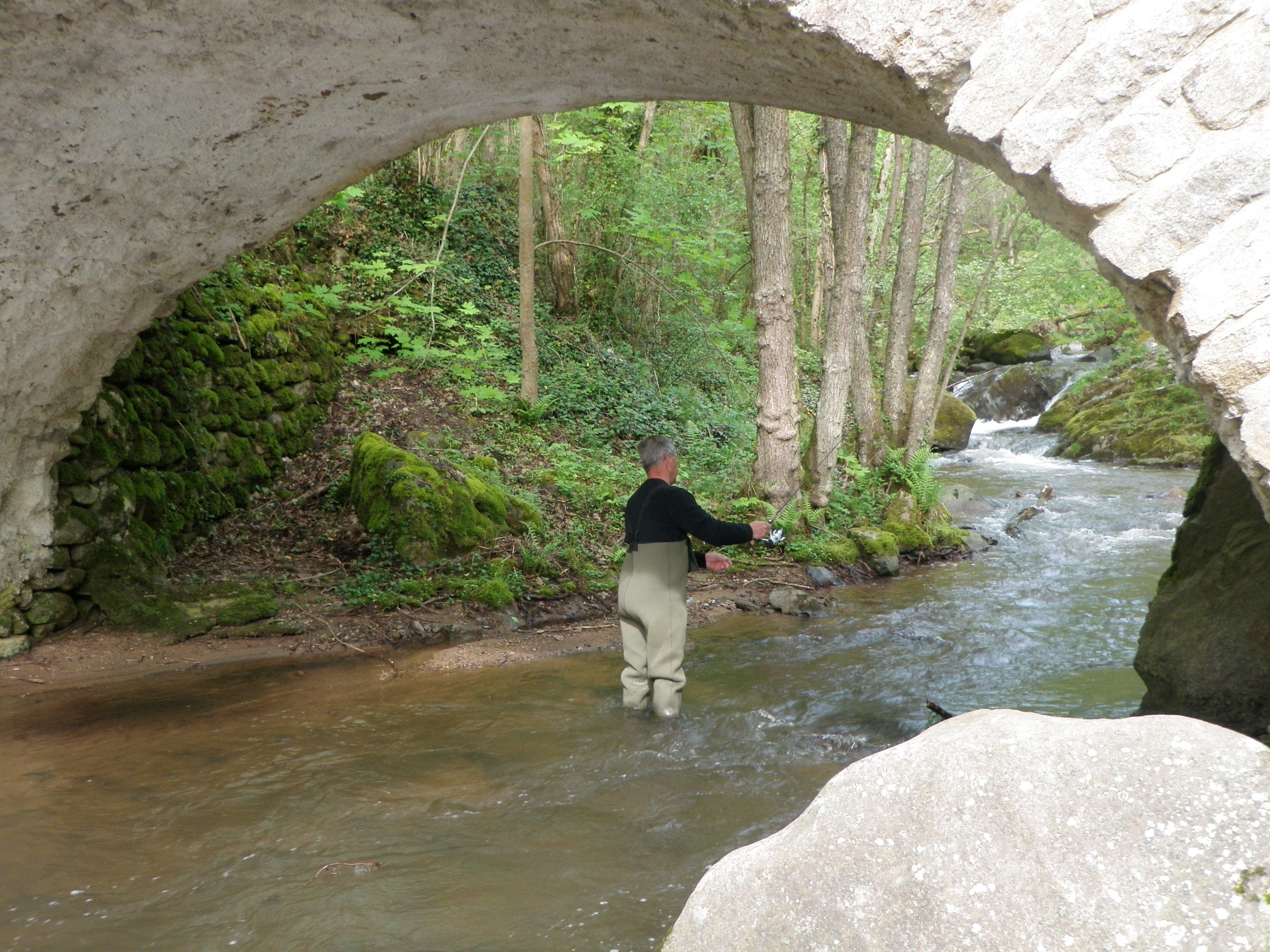 Pont de Chabannes